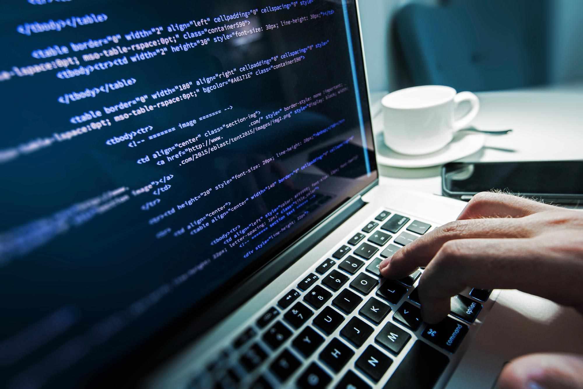 Исходный код программы