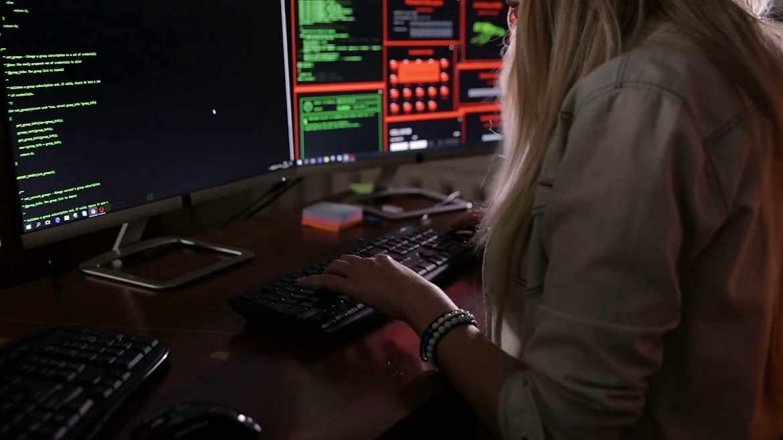 Техник-программист занимается разработкой программного обеспечения