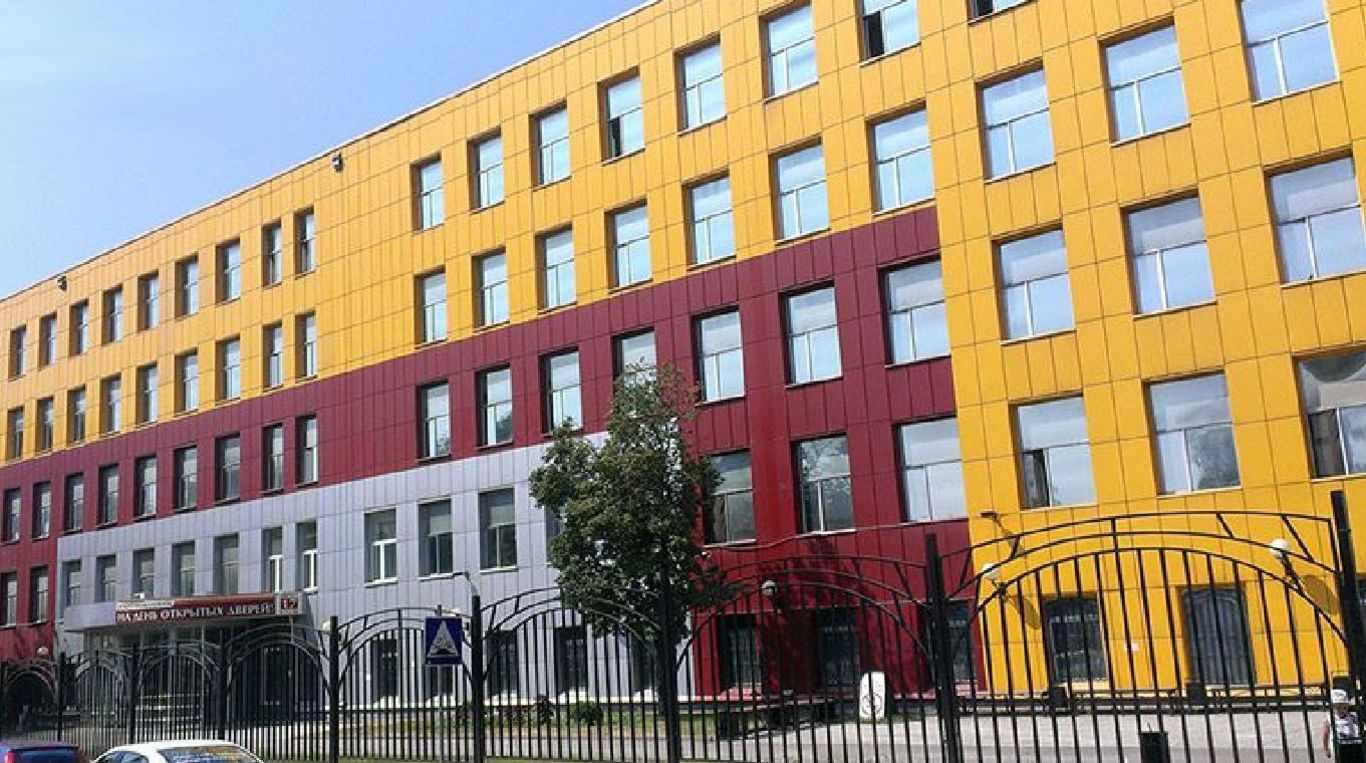 Московский Университет имени С.Ю.Витте (МИЭМП) — один из первых негосударственных вузов, получивший право на ведение образовательной деятельности в сфере высшего профессионального образования