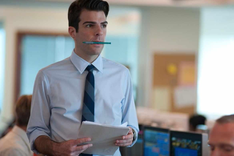 Работа финансиста связана с анализом и отчетностью