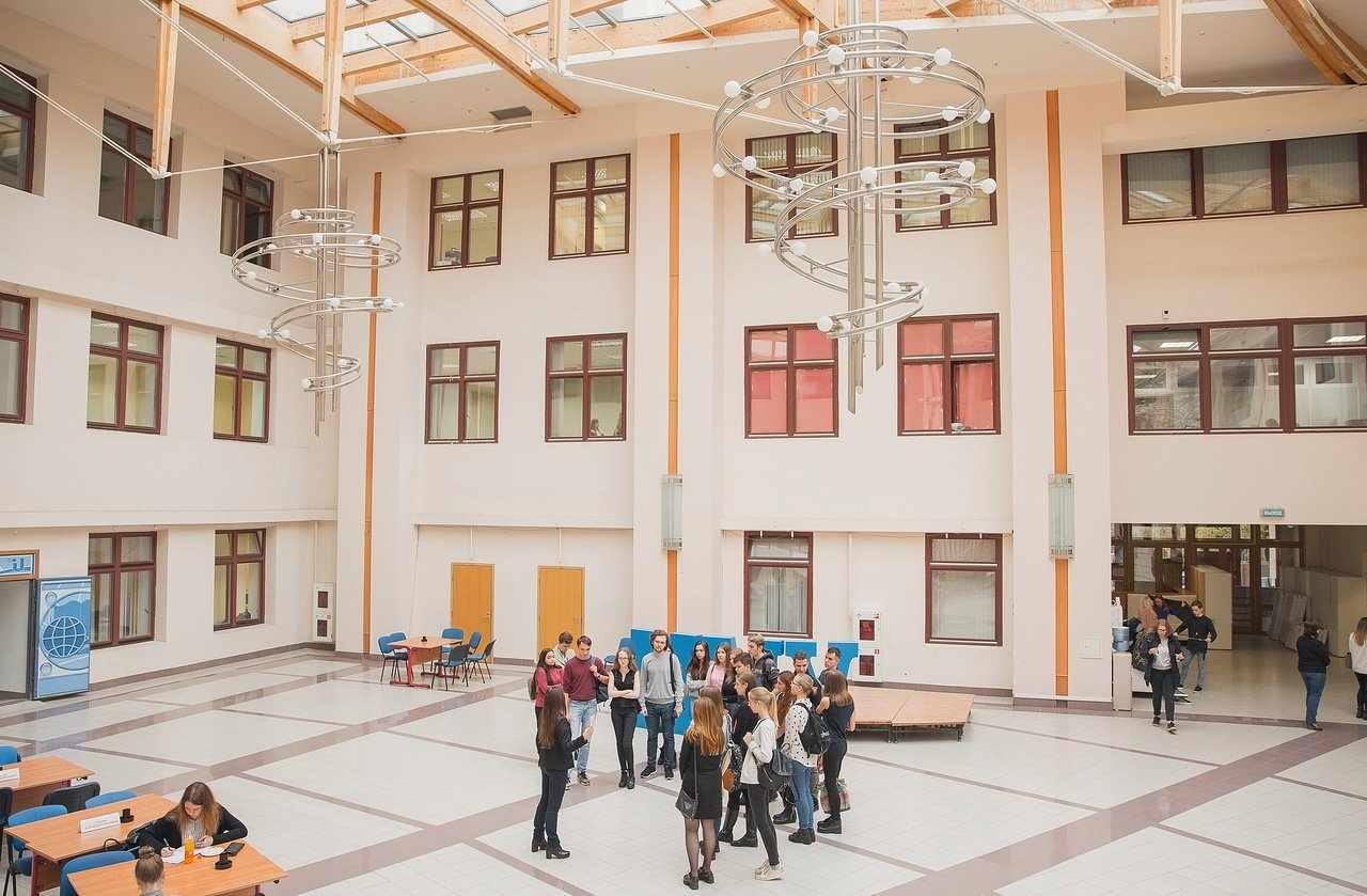 Юриспруденция в московском международном университете