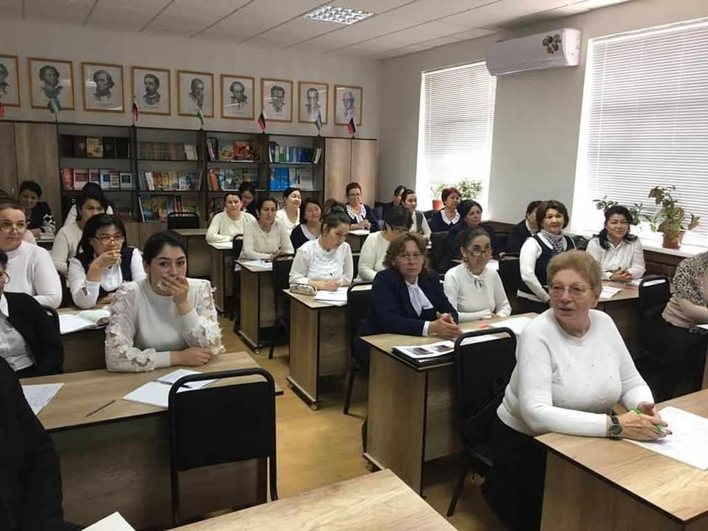 Академия располагается в Москве, но пройти обучение сможет любой желающий