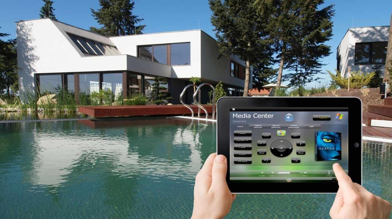 Архитектор «умного» дома