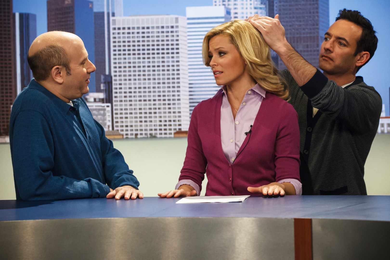 Для успешного продолжения деятельности телеведущей надо быть в курсе событий, обладать техникой общения, иметь психологические навыки