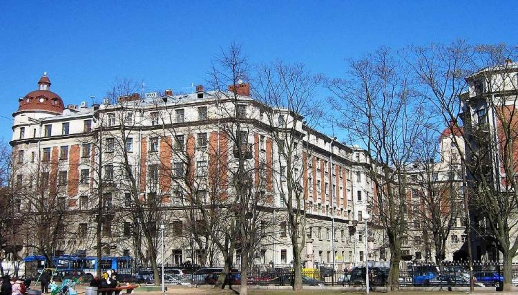 Университет профессиональной переподготовки и повышения квалификации