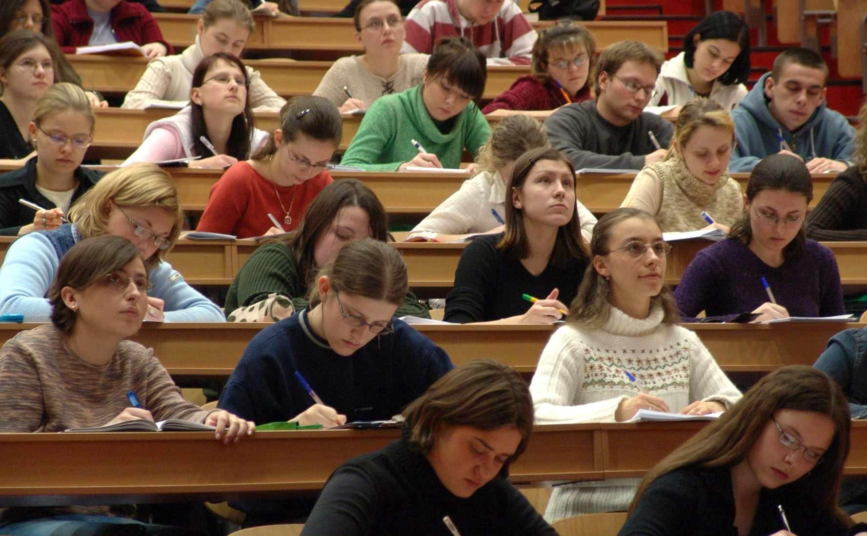 В заочной форме обучения можно получить как средне специальное так и высшее педагогическое образование