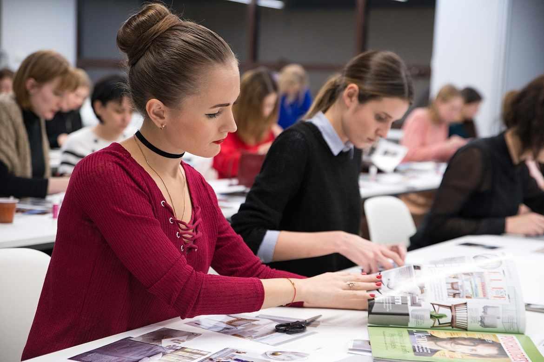 Получить образование дизайнера можно в высших или средне-специальных учебных заведениях