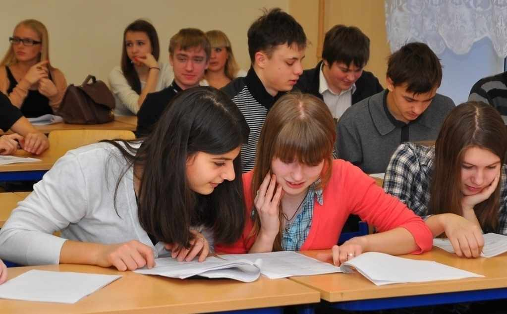 Обучение на бакалавра проходит по сокращенной во времени программе