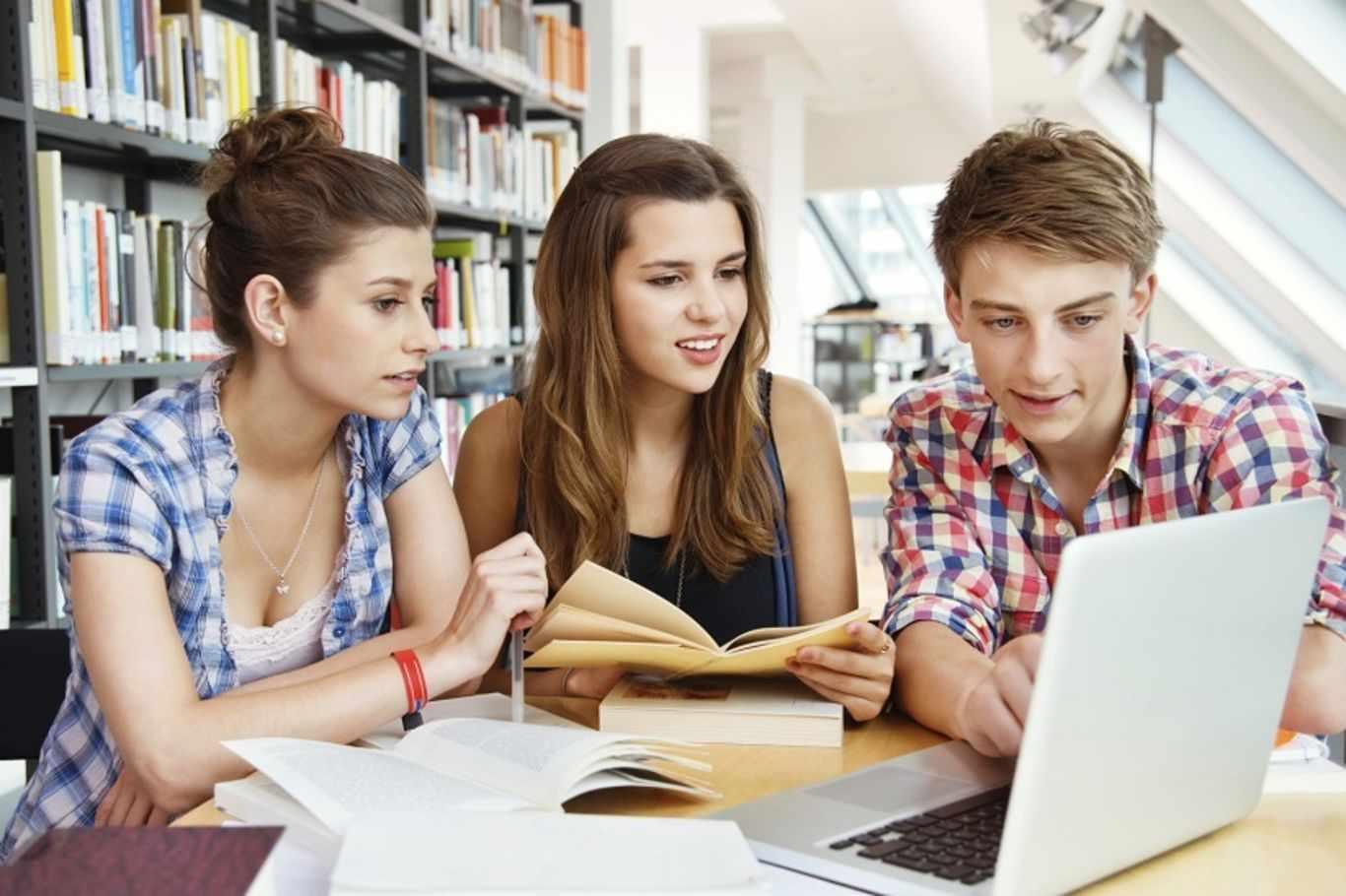 Студенты получают все необходимые для работы навыки