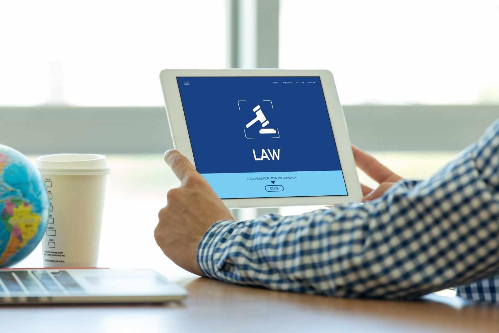 Юридическое образование дистанционно