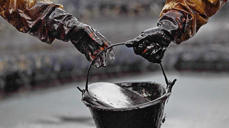 Нефтя́ник — собирательное название профессий, связанных с добычей нефти