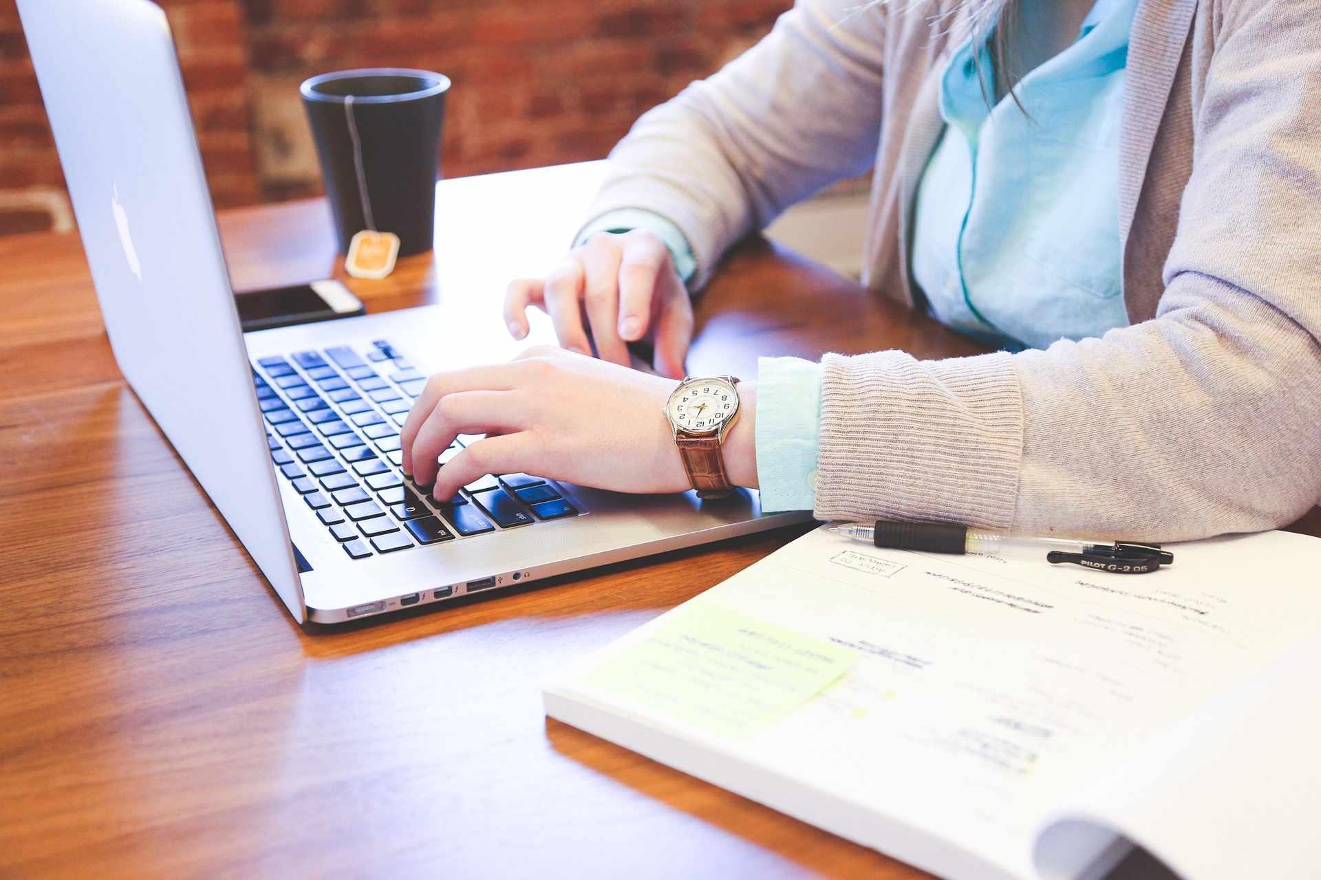 Для получения дистанционного образования потребуется неограниченный доступ в интернет