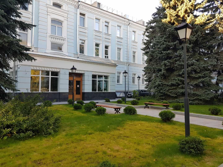 Автономная некоммерческая организация дополнительного профессионального образования «Современная научно-технологическая академия» создана 9 июля 2012 года