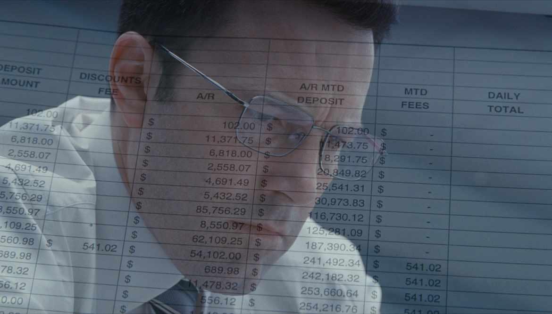 Бухгалтер должен быть готов к ежедневной монотонной работе с цифрами
