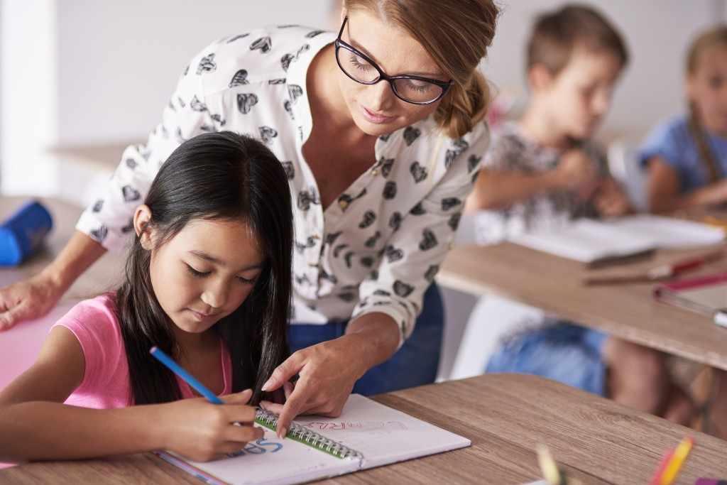Профессия учителя - одна из самых древних профессий на Земле