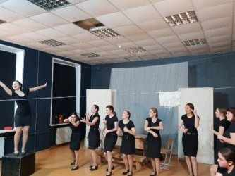 Советы поступающим в театральный институт