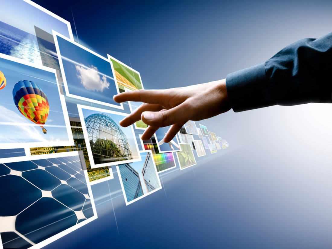 Новые технологии и бизнес
