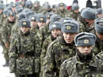Как попадают в армию