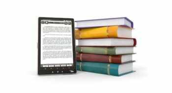 Причины купить электронную книгу