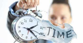 организация времени