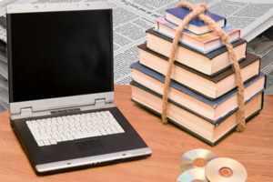 Источники для написания курсовой работы
