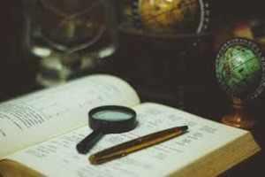 Как оформить диссертацию
