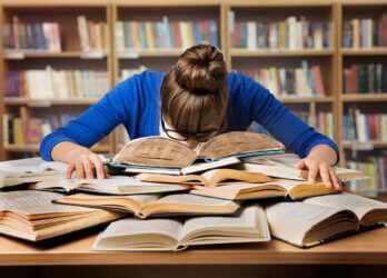 Когда готовиться к экзаменам