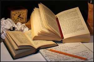 Написания введения научной статьи