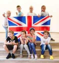 Английский в зарубежных языковых лагерях