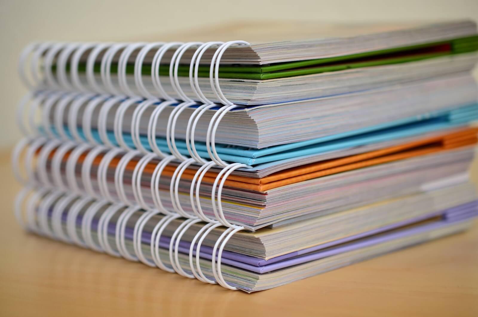 Понятие организационных документов