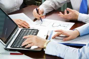 Подготовка к написанию бизнес-плана