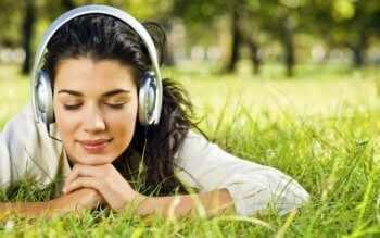 Музыка везде с нами