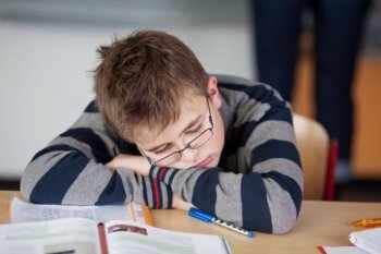 Причины скуки на уроке