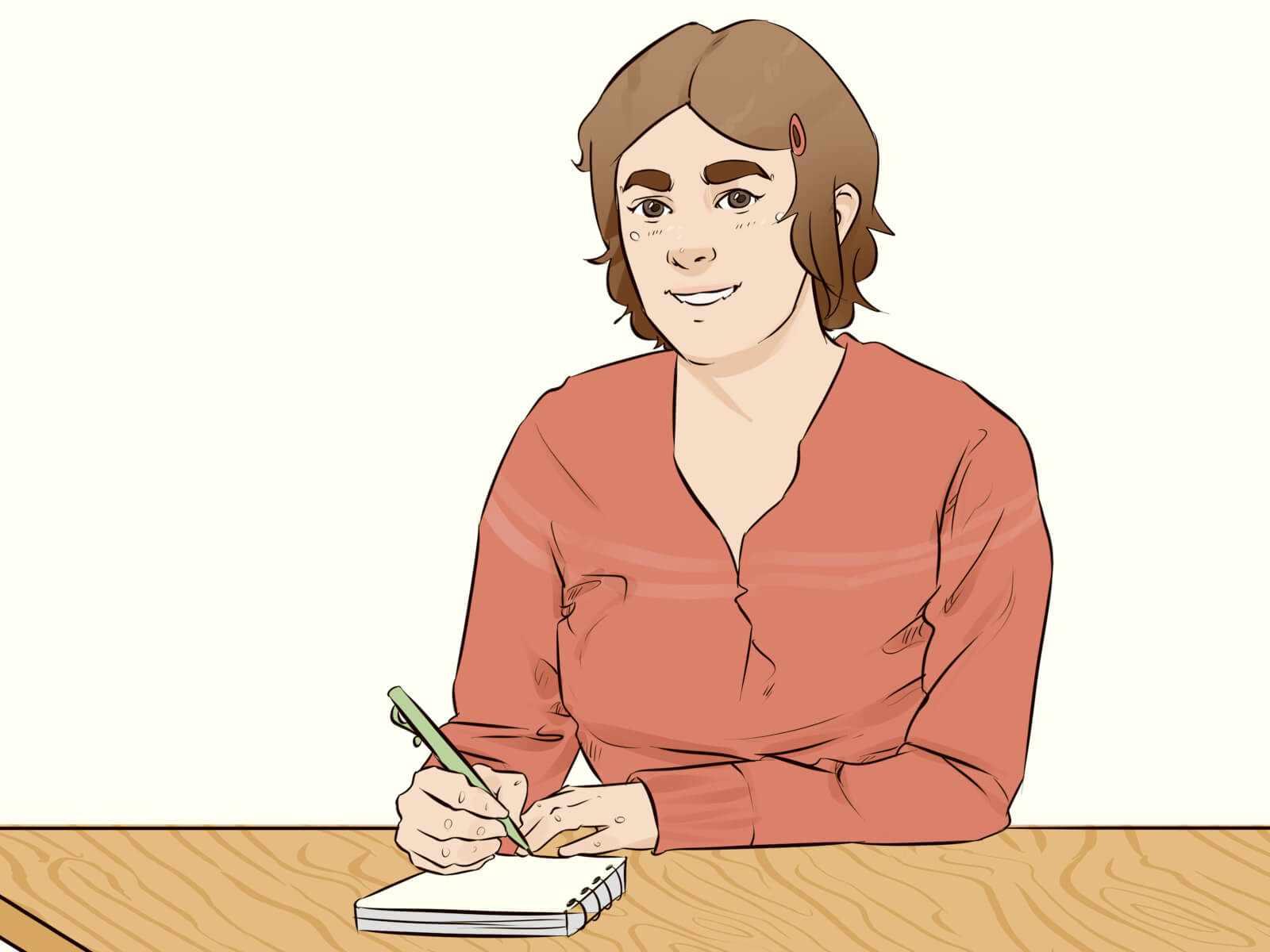 Изучение стенографии