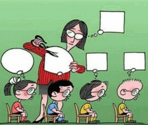 саморазвитие человека в процессе социализации