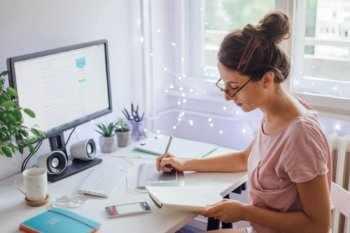 Организованность и концентрация