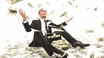 Высокий доход юристов