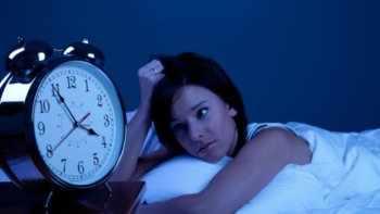 Причины недосыпания