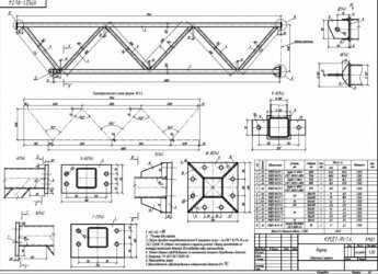 Что такое чертежи многофункциональных устройств