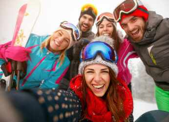 продолжительность студенческого каникулярного времени зимой