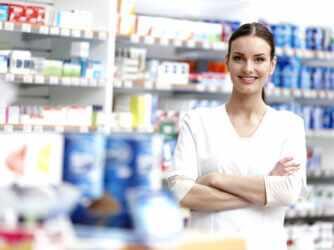 Фармацевт - фостребованная профессия