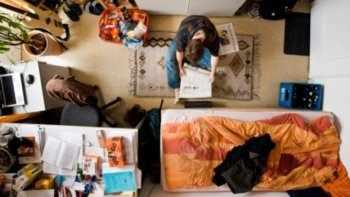 Общежитие за и против