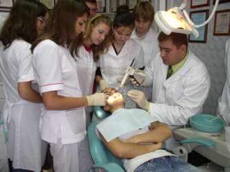 какие экзамены надо сдавать на стоматолога
