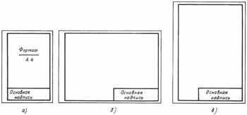 Основные сведения о форматах